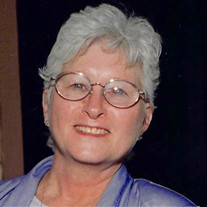 Patricia Louise Miller