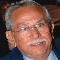 Lionel O. Martinez