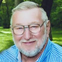 Larry M. Hettler