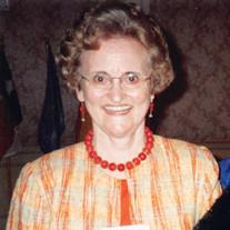 Patricia Ann Godo
