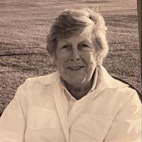 Mrs. Mary Helen Honea