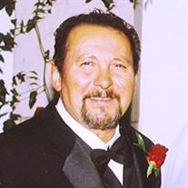 Adolio Garza