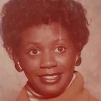 Debra Marie Allen Greene