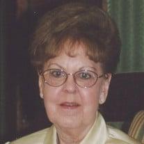 Mary E. Harless