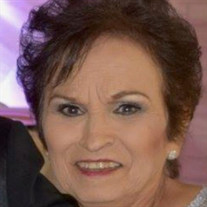 Anita Lara Alvarez