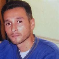 Anthony Leo Barela