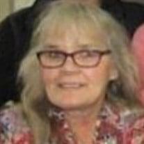 Linda K. Williams