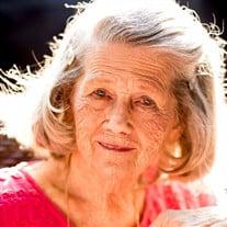 Margaret Hanna