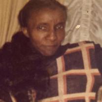 Billie R. Boseman
