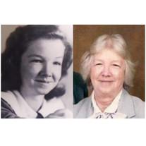 Betty Lois Byrd Neel