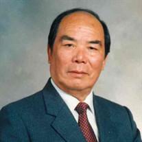 Mr Shing Ng