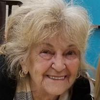 Sandra Mae Thorpe