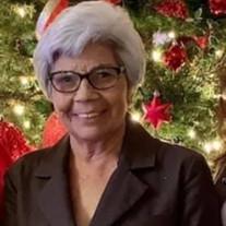 Lorene Muniz Holman