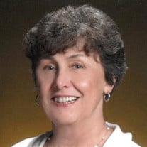 Peggy Hatch