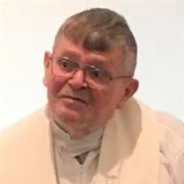 Rev. Donald A. Sopiak