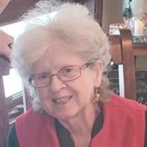 Lorretta Margaret Shoberg