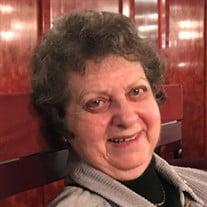 Mrs. Muriel Gardner Davidson