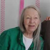 Judy Anne Shea