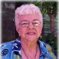 Vivian Jane Campbell Barras