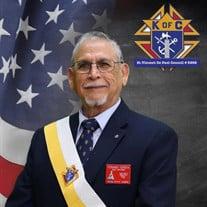 Fernando Herrera, Jr.