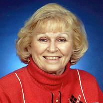 Doris Marie Cupp