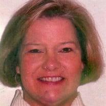 Mary Frances Keane