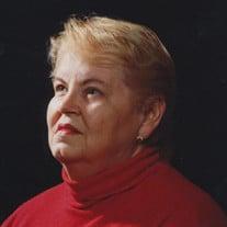 Mary Ellen Arthur