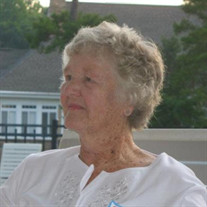 Geraldine Muse Phillips