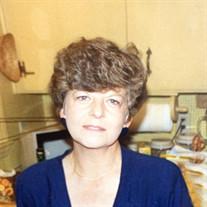 Harriet Menefee Showalter