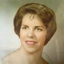 Mary Joan Huntley Tolbert