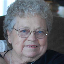 Mrs. Audrey J. Pruitt