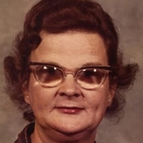 Ms. Roberta Josephine Kershaw