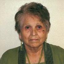 Angelita M. Partida