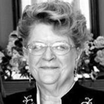 Sally Jo Shattuck Robertson