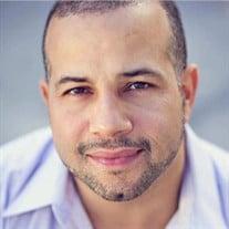 Mark Anthony Perez