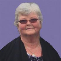 Brenda Faye Perkins Starr
