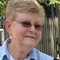 Joan Foil Simmons