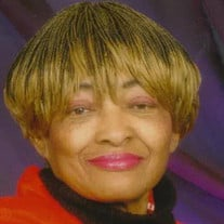 Shellie Mae Antwine