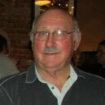 Mr. George D. McWilliams Jr.