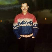 Antonio Gonzalez Hernandez