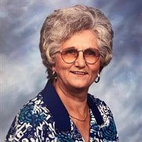 Mrs. Margaret Smith Morrell