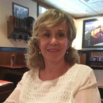 Sharon Gail Motes Lennon Kirkland