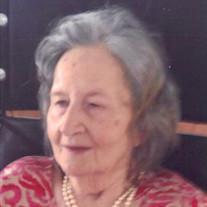 Mrs. Helen Mickles