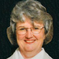 Mrs. Ann Marshall Knobloch