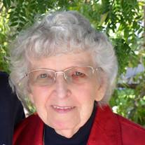 Gloria L. Kissinger