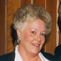 Gail E. Waddell