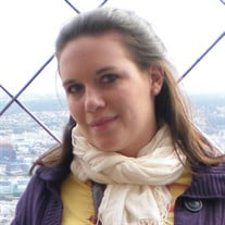 Samantha Leigh Meyer