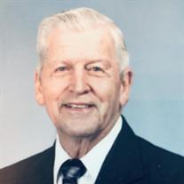 Hugh Henderson