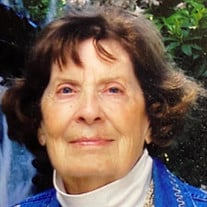 Wilma Geraldine Bunner