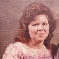 Betty Lou Thompson